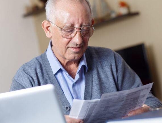 Elder Financial Abuse: Why Banks and Advisers Are Stepping Up